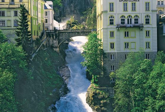city of bad gastein
