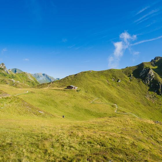 almwandern in bad gastein | © raffalt